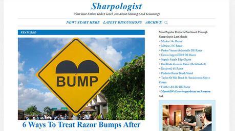 sharpologist