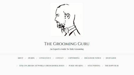 grooming guru