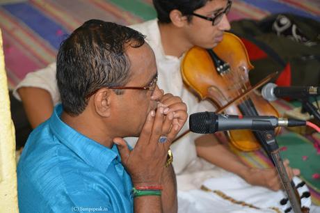 music prayers for rain ~ morsing instrument !!