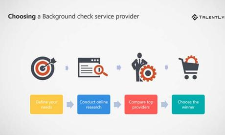 How to Choose the Right Background Check Service?