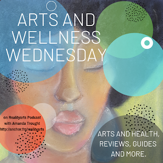 Art and Wellness Podcast