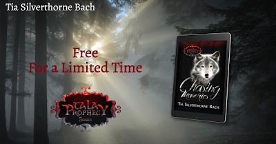 Tala Prophecy Series by Tia Silverthorne Bach