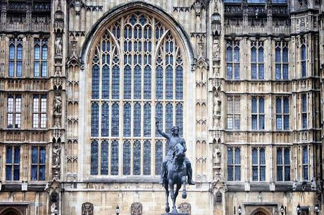 The Boundary of Westminster – Walked By A City Of Westminster Guide!