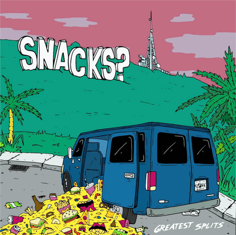 5 Quick Questions with Snacks?: Pouzza Fest 2019 Preview