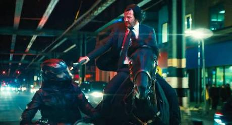 Movie Review: 'John Wick Chapter 3: Parabellum