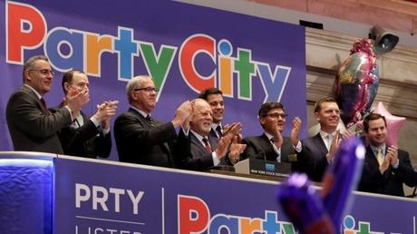 Party City: Canada untouched amid U.S. closures