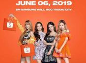 Shopee Brings Regional Brand Ambassador BLACKPINK Philippines Their First-ever Meet Greet