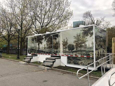 Pilot Restroom Program Returns to Boston Common | May 15, 2019