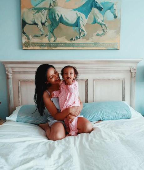 Lessons from my first year of motherhood