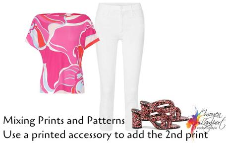 11 Genius Ways to Mix Prints and Patterns Like a Pro