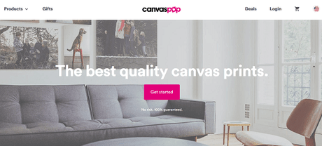 CanvasPop Canvas Prints Review: Quality Canvas Prints at Affordable Pricing