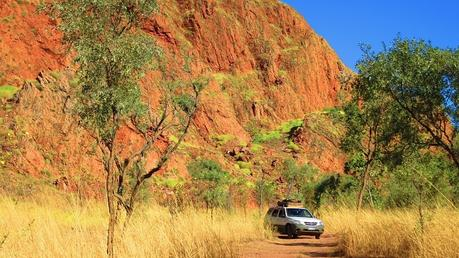 Planning a Road Trip in Australia – What You Need to Know