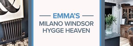 Emma's Milano Windsor hygge heaven banner.