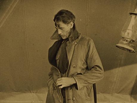Gary Cooper's Aviator Uniform in Wings (1927)