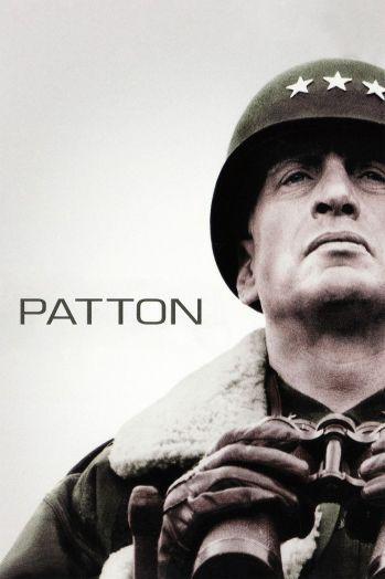 ABC Film Challenge – Biopic – P – Patton (1970) Movie Rob's Pick