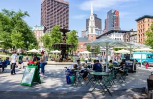 June 20, 2019 | Celebrate Brewer Plaza!