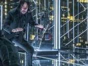 John Wick: Chapter Exhilerates Exhausts
