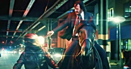 John Wick: Chapter 3 Exhilerates & Exhausts
