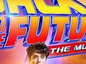 Theatre: Back Future Musical