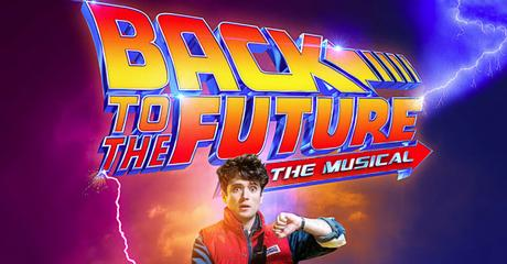 Theatre: Back of the Future Musical