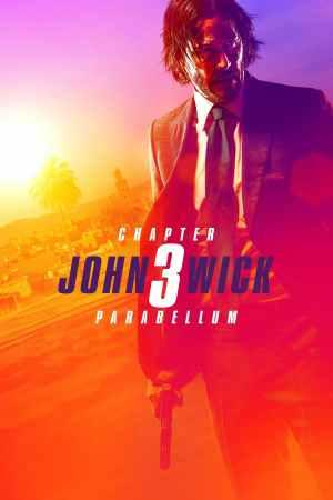 Review John Wick: Chapter 3 – Parabellum