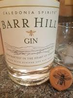 The Caledonia Spirits Barr Hill Gin: Enjoy Neat or with Tio Pepe Sherry