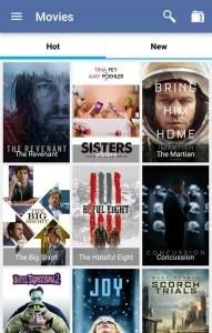 Top 10 Movie Apps for Android Like Showbox - Paperblog