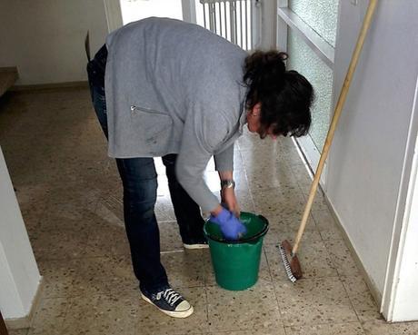 Mom's Expert Advice On Floor Cleaning