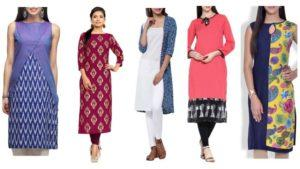 Increase Your Ethnic Style Quotient With Churidars