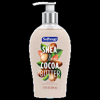 Add Joy to Your Bathroom with Hand Soap from the Softsoap Décor Collection