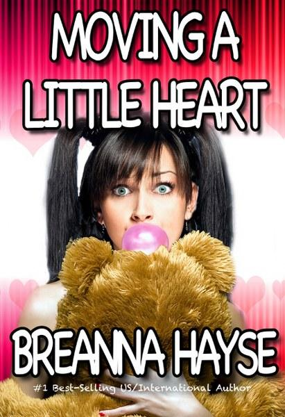 Little Hearts Blog Tour by Breanna Hayse