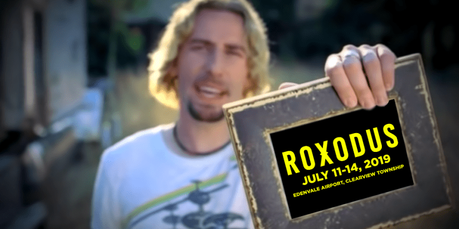 Nickelback Top 10 [1996-2006] – Roxodus Music Fest Preview!