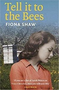 Ren reviews Tell It to the Bees by Fiona Shaw