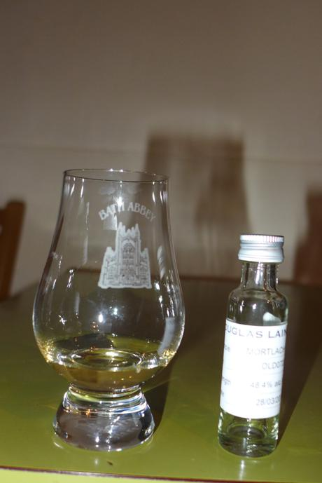 Tasting Notes:  Douglas Laing: Old Particular: Mortlach: 12 Year