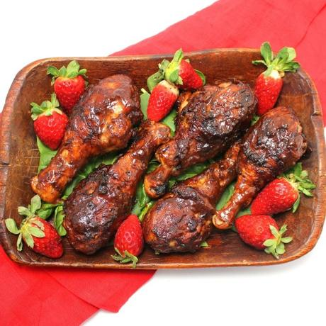 St. Louis Barbecued Pork Steaks