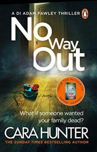 No Way Out – Cara Hunter