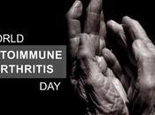 World Autoimmune Arthritis 2019