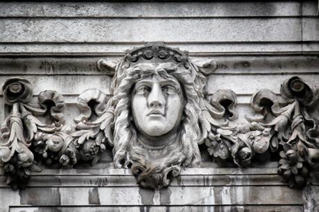 The Monday Photoblog… Stony Faced