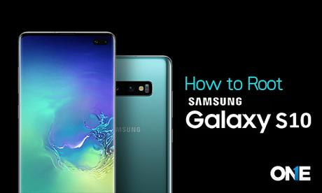 10 Steps to Root Samsung S10 through Magisk