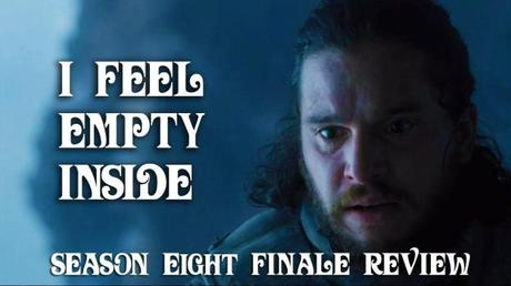 Coping with Inevitable Disappointment: The Game of Thrones Finale