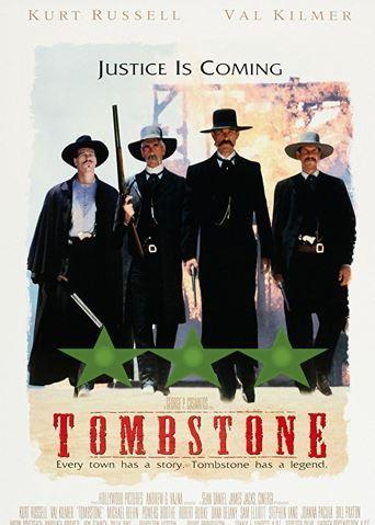 ABC Film Challenge – Biopic – T – Tombstone (1993)