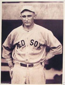 This day in baseball: Carl Mays beans Tris Speaker