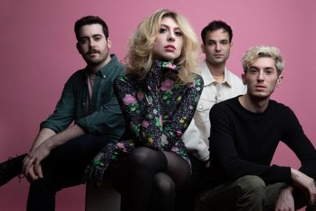Charly Bliss: Young Enough