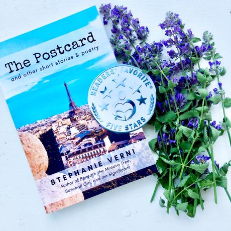 The Postcard Gets 5-Star Review from Readers' Favorite