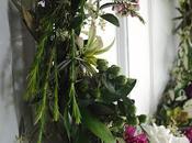 Replenishment Fresh Flower Wreath.