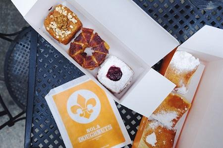 Underground Donut Tour Launches in Portland. We're keeping it weird on this donut tour!