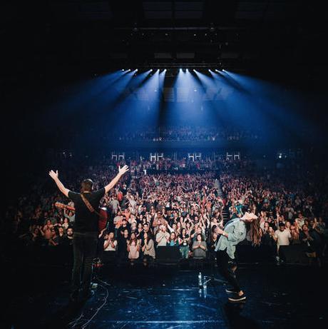 "Bethel Music's fourth ""Heaven Come Conference"" Stops In L.A. & Dallas"