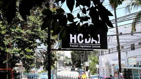 Here's Something New! Affordable & Unlimited Japanese Fusion Dishes at Hodai Restaurant