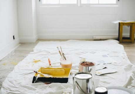 Preparing For Your Next Big DIY Project