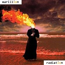 Marillion - Radiat10n